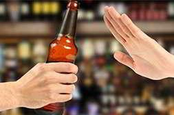 Алкозерокс отвращает употребление алкоголя