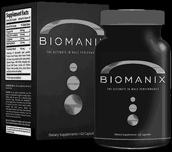 Биоманикс