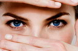 Орлиум за один курс улучшает зрение