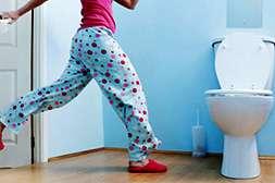Благодаря дифоролу вы прекратите бегать в туалет