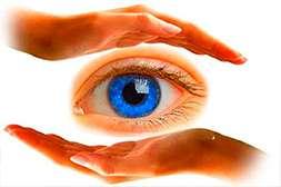 Капли Aquablue способствуют трафику полезных веществ и кислорода к органу зрения