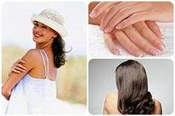 Чай Gardenin Organic Tea улучшает состояние кожи, волос, ногтей.