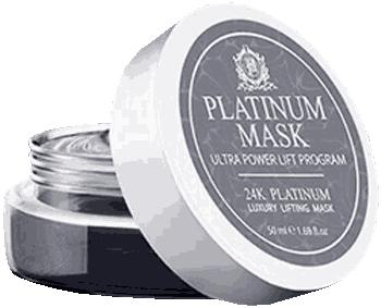 Маска Platinum Mask.