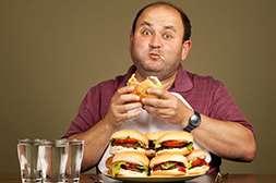 Благодаря Stop Weight снижается чувство голода.