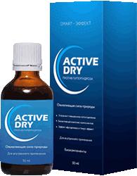 Концентрат Active Dry мини версия.