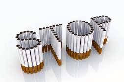Smoke Out избавляет от никотинового абстинентного синдрома.