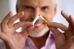 Со средством Табофрил избавляются от пристрастия заядлые курильщики.
